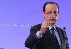 François Hollande veut sensibiliser les jeunes électeurs