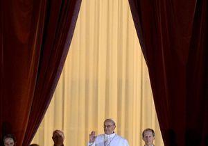 François, premier pape sud-américain