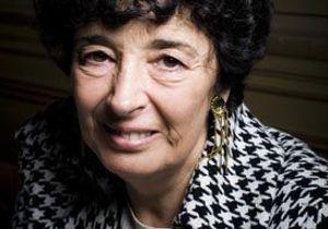Françoise Rudetzki, femme de combat