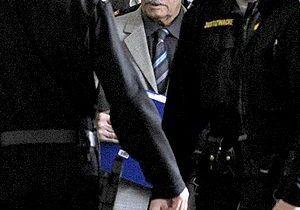 Fritzl plaide coupable de meurtre et d'esclavage