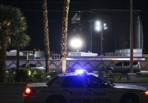 Fusillade à Las Vegas : stars et politiques réagissent