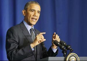 Fusillade en Californie : Barack Obama déplore le nombre de tueries de masse aux Etats-Unis