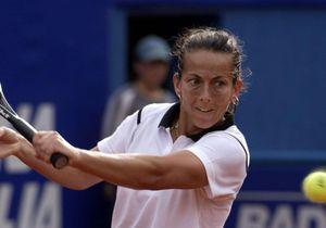 Gala León Garcia, une femme pour sauver le tennis espagnol