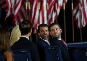 Galaxie Trump : qui sont les personnages clés de la contestation en justice de la défaite ?