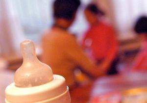 Garde d'enfants: un coup de pouce pour les familles modestes