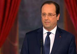 Affaire Hollande Gayet : ce qu'en a dit le président
