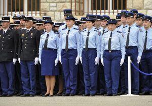 Gendarmerie : où sont les femmes ?