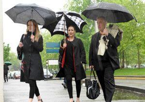 Georges Tron jugé pour viols : « un soulagement » pour les plaignantes