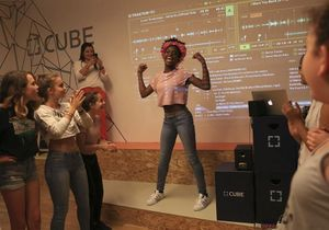 « Girls Gearing Up Acadamy » : on a testé la colo girl power !