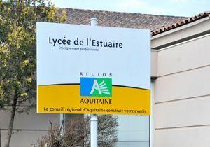 Gironde : le lycéen poignardé est décédé