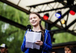 Greta Thunberg à l'Assemblée nationale : pourquoi la venue de la militante écologiste de 16 ans agace certains ?