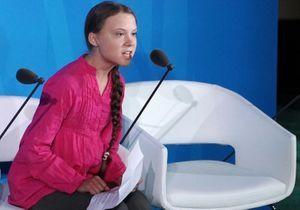 Greta Thunberg en colère à l'ONU : « Vous avez volé mes rêves et mon enfance ! »