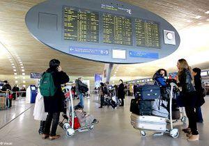Grève dans les aéroports : les forces de l'ordre mobilisées ?