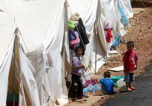 Guerre en Syrie : 2 millions d'enfants victimes du conflit