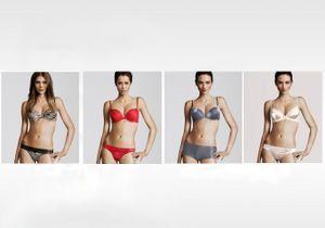 H&M «colle» de vrais visages sur des silhouettes virtuelles