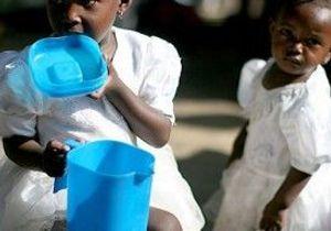 Haïti : demande d'évacuation des enfants en cours d'adoption