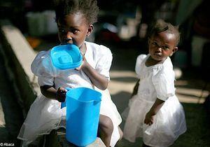 Haïti : les procédures d'adoption ralenties