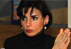 Halal : Rachida Dati prend ses distances avec Claude Guéant