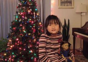 Handicapée, elle milite pour une poupée en fauteuil roulant