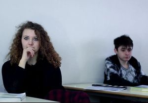 Harcèlement scolaire : découvrez la vidéo choc réalisée par des lycéens