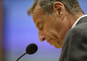 Harcèlement sexuel: le maire de San Diego démissionne