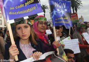 Harcèlement sexuel : les Marocaines réclament une réforme