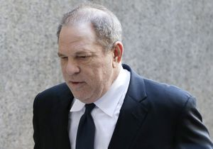 Harvey Weinstein accusé de viol : la vidéo qui l'accable