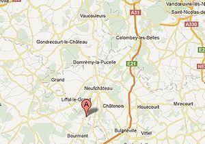 Haute-Marne : disparition d'un enfant de 2 ans