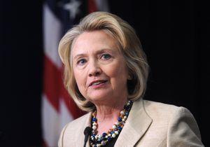 Hillary Clinton candidate à la présidentielle américaine ?