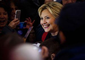 Hillary Clinton : cap sur la présidentielle !