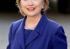 Hillary Clinton et Carla Bruni : même combat