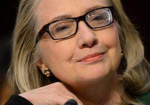Hillary Clinton ne se voit pas « revenir en politique »