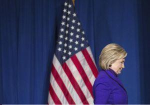 Hillary Clinton : passage à vide ?