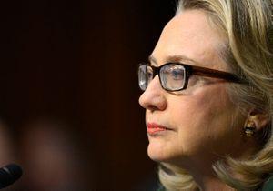 Hillary Clinton veut voir une femme à la tête des Etats-Unis