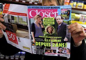 Hollande Gayet : pourquoi le paparazzi est convoqué par la police?
