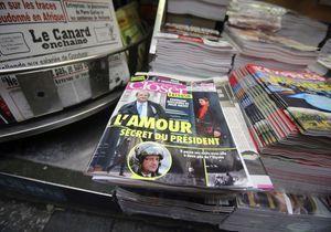 Hollande Gayet: une «affaire privée» pour les Français