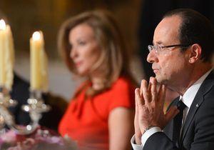 Hollande: les Français n'ont pas aimé son message de rupture