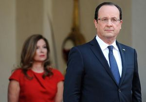 Hollande Trierweiler : quel avenir pour leur relation ?