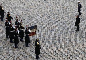 Hommage national aux victimes des attentats : les temps forts