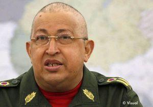 Hugo Chavez accuse les Etats-Unis d'inoculer le cancer