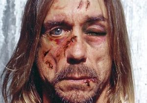 Iggy Pop et le Dalaï Lama sous la torture... pour Amnesty International