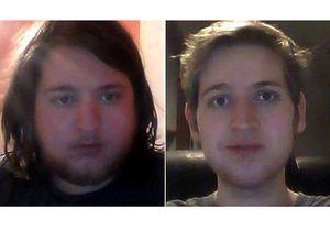 Il perd 60 kilos : ses proches ne le reconnaissent pas