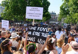 « Il reste tant de femmes à sauver » : les proches de 34 victimes de féminicides en action