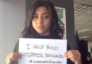 #ILookLikeAnEngineer : le hashtag pour briser les clichés sur les femmes ingénieures