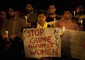 Inde : deux fillettes de 2 et 5 ans violées à New Delhi