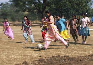 Inde : la série féministe qui cartonne