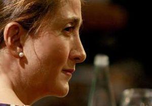 Ingrid Betancourt arrête la politique