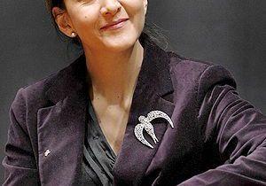 Ingrid Betancourt blessée par les attaques de Clara Rojas
