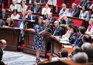 Najat Vallaud-Belkacem victime de sexisme : retour sur les pires dérapages des politiques