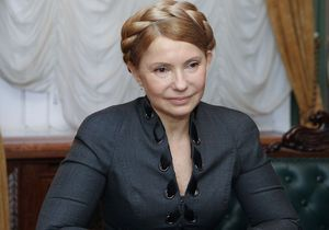 Ioulia Timochenko candidate à la présidentielle ukrainienne